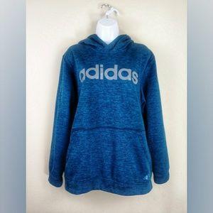 Adidas climawarm Hoodie sweatshirt